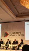 We have joined X. Corporare Governance Summit as KIZIL
