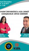 BEYKENT UNIVERSITY AND KIZIL AUDIT CONSULTING JOINT SEMINAR