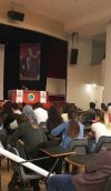 Kızıl audit & consulting and BEYKENT University joint seminar took place